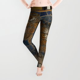 Processional Way - Babylon Leggings
