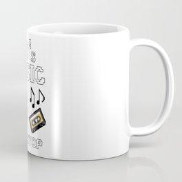 80s music nonstop Coffee Mug