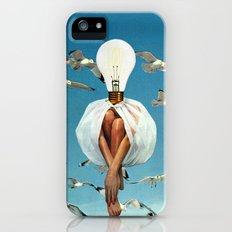 Fleeting Déjà Vu Slim Case iPhone SE