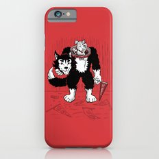 Mascot in Training iPhone 6s Slim Case
