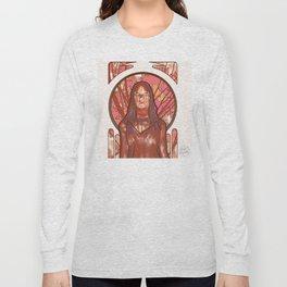 Going Mucha Loca Long Sleeve T-shirt