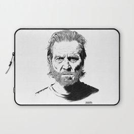 Jeff Laptop Sleeve