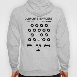 Dubplate Invaders Hoody
