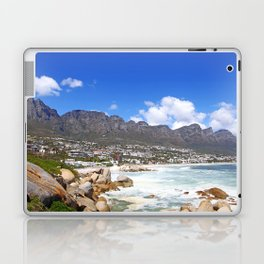 Lovely Cape Town, South Africa Laptop & iPad Skin