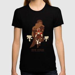 New Vegas T-shirt