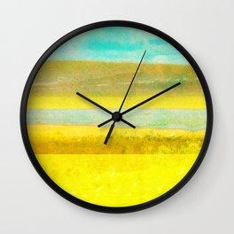 Lomo No.9 Wall Clock