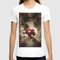 fairy tale T-shirts featuring Fairy Tale by Judy Hung