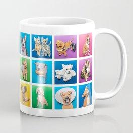 Pride Pets Coffee Mug
