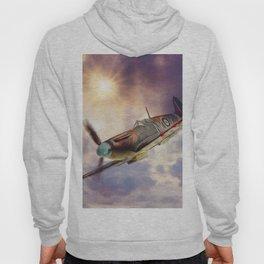 Supermarine Spitfire Hoody