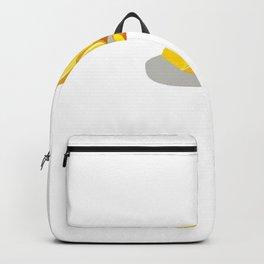Travis Maldonado's Golden Nuggets Backpack