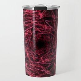 A study in pink 28 Travel Mug