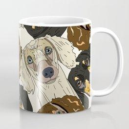 Doxie Nation Coffee Mug