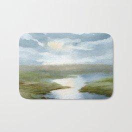 Upriver Bath Mat