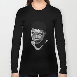 Young Ali Long Sleeve T-shirt