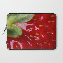 Strawberry Laptop Sleeve