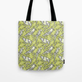 Spirit Animals Rainforest - Frogs - Alligators - Parrots Tote Bag