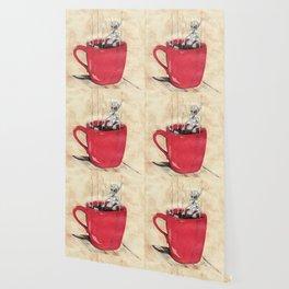 Cluster Coffee Break Wallpaper
