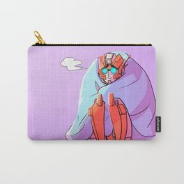 Rung Blanky Carry-All Pouch