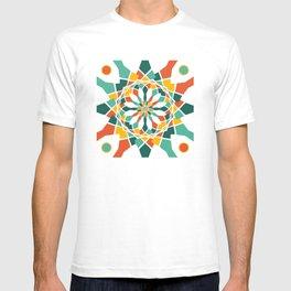 Summer festival T-shirt