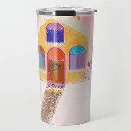 Its a Holiday Travel Mug