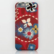 Catalan iPhone 6s Slim Case