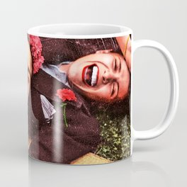 Frida y Chavela Coffee Mug