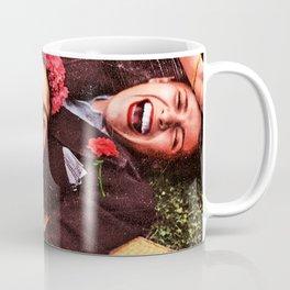 Frida y Chavela Coffee Mug