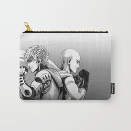 Heroes for Fun Carry-All Pouch