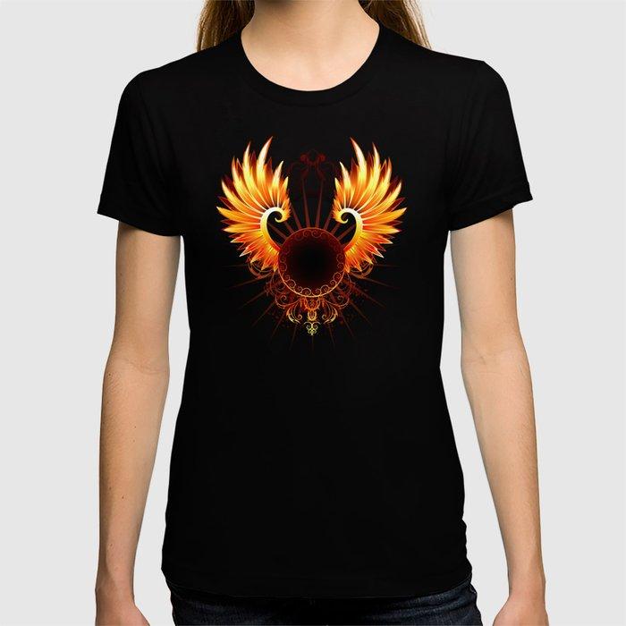 Wings Phoenix T-shirt