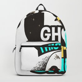 Ghost Hunting Backpack