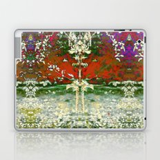 Blooming Ballet Laptop & iPad Skin