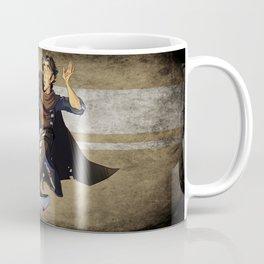 Bandit Timothy Coffee Mug