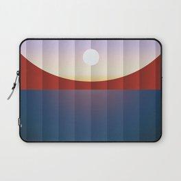 Golden Gate Bridge Sunset Laptop Sleeve