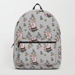 Nostalgia Backpack