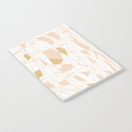 Entangled Notebook