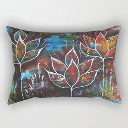 Call of the Mystic Rectangular Pillow