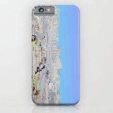 Chromascape 4: Delhi Slim Case iPhone 6s