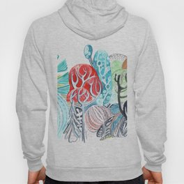 A Study in Nature Hoody