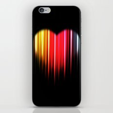 Sookie Heart iPhone & iPod Skin