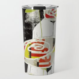 « sans titre » Travel Mug