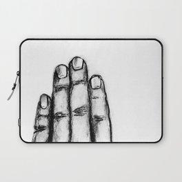 Fingers Laptop Sleeve