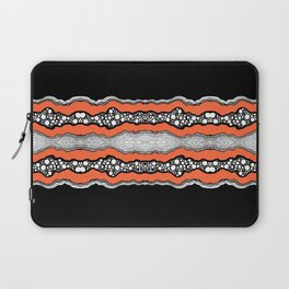 Abstraction One Laptop Sleeve