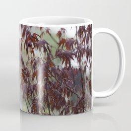 A dusting of snow Coffee Mug