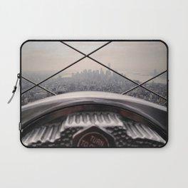 Clarity - NYC Laptop Sleeve