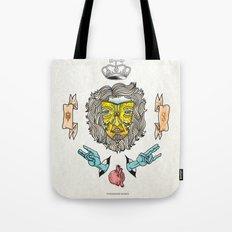 Transmissor Infinito Tote Bag