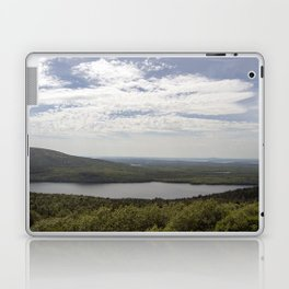 View from Acadia National Park Laptop & iPad Skin