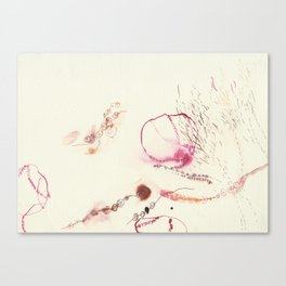 microcosm no.7 Canvas Print