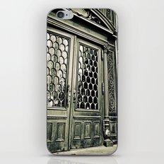 a little key iPhone & iPod Skin