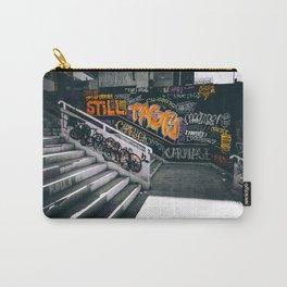 Graffiti II Carry-All Pouch