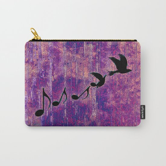 Let it be - 065 Carry-All Pouch